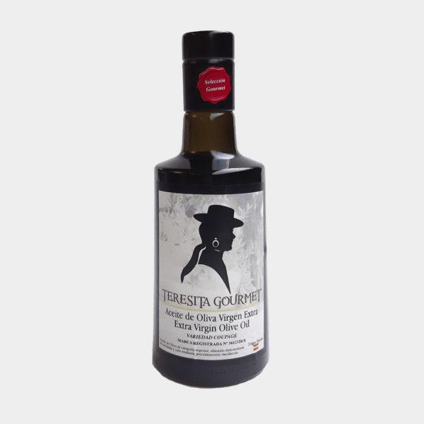aceite de oliva teresita gourmet