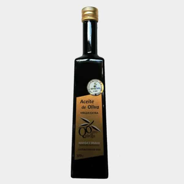 Aceite de oliva virgen extra Ouro de Quiroga 500ml
