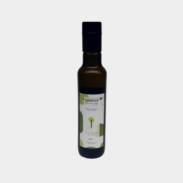 aceite de oliva virgen extra embruxo